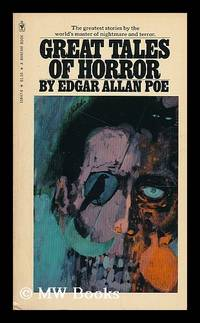Great tales of horror / selected and with an introduction by David Sohn