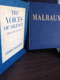 The Voices of Silence: Man and His Art  (slipcase)