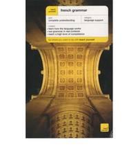Teach Yourself French Grammar New Edition (TYCG)