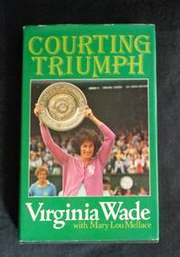 Courting Triumph - signed
