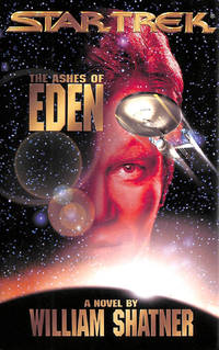 image of The Ashes of Eden (Star Trek)