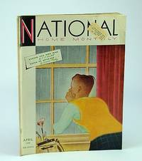 National Home Monthly Magazine, April (Apr.) 1940 - Paying for the War / Spies in Holland / Sir Dudley Pound / Mysteries of Tibet's Dalai Lama