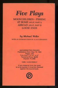 Five Plays Moonchildren, Fishing, At Home (Split Part 1), Abroad (Split Part 2), Loose Ends
