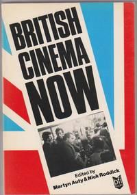 British Cinema Now