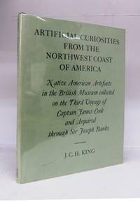 Artificial Curiosities From the Northwest Coast of America