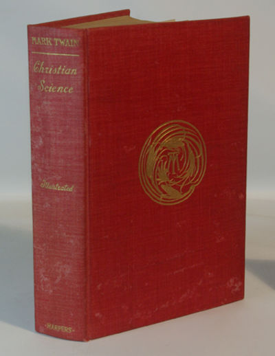 New York: Harper & Brothers Publishers, 1907. First Edition, first state. Very good+ in the publishe...