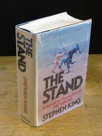 image of The Stand  [First Printing]