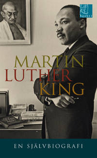 image of Martin Luther King : en självbiografi