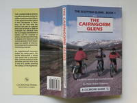 image of The Cairngorm glens: a guide for walkers and mountain bikers
