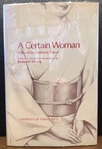 A CERTAIN WOMAN