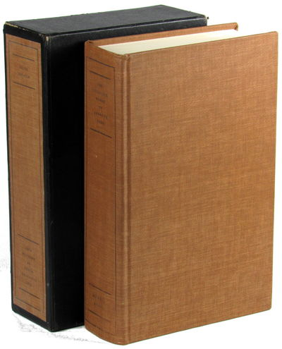 Pound Ridge: Milford House, 1968. Hardcover. Very good. 1173pp+ index. Facsimile of the First Englis...