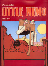 LITTLE NEMO 1905 - 1914