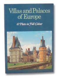 Villas and Palaces of Europe