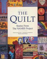 The Quilt. Stories From The Name Project.