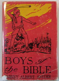 Boys of the Bible, Told in Simple Language