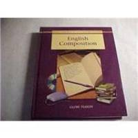 PACEMAKER ENGLISH COMPOSITION STUDENT EDITION 2002C (Globe African American Poetry)
