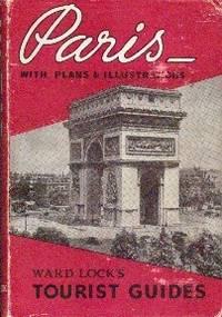 Handbook To Paris and Its Environs