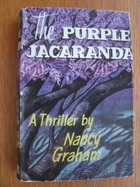 The Purple Jacaranda