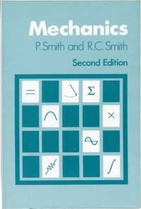 image of Mechanics: Second Edition (First UK Edition)