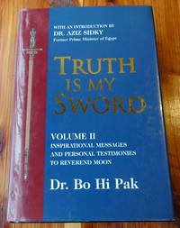 image of Truth Is My Sword Volume 2