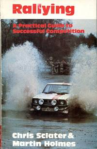 image of Rallying : A Practical Guide to Successful Competition