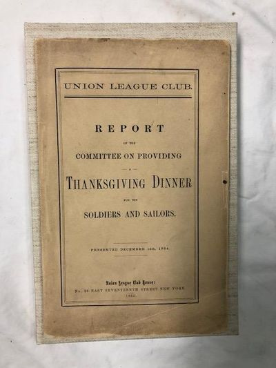 Report of the Committee on Providing...