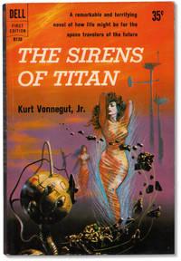 Sirens of Titan.