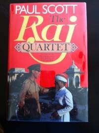 image of Raj Quartet   (4 novels in one volume)