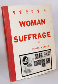 image of Woman Suffrage