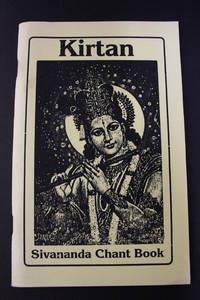 KIRTAN - Sivananda Chant Book