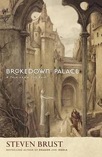 image of Brokedown Palace (Vlad) [Paperback] Brust, Steven