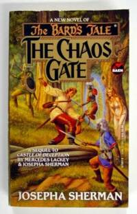The Bard's Tale, The Chaos Gate