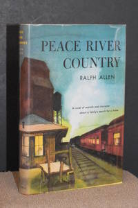 Peace River Country