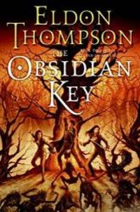 The Obsidian Key (Legend of Asahiel, Book 2)