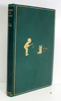 Winnie the Pooh by A A Milne - First Edition - 1926 - from Lasting Words Ltd (SKU: 019241)