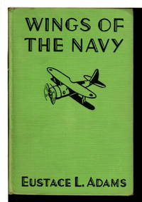 WINGS OF THE NAVY: Air Combat Stories for Boys  #6.