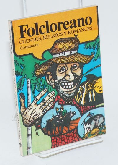 Miami: Editorial Aldaba, 1986. Paperback. 119p., text in Spanish, very good small first edition trad...