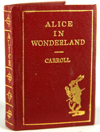 Alice's Adventures in Wonderland, by Lewis Carroll. With Forty-Two Illustrations by John Tenniel