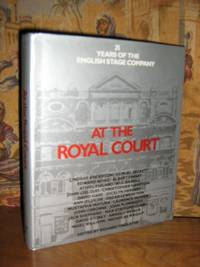At The Royal Court: 25 Years Of The English Stage Company by  Richard ed Findlater - 1st Edition - 1981 - from Brass DolphinBooks and Biblio.com