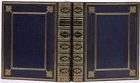 Binding, Fine - Chambolle-Duru) Oeuvres Melees de Laurent de Crozet, 1829-18  (Two Volumes)