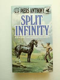 Split Infinity (*signed by author)