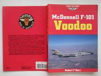 image of McDonnell F-101 Voodoo