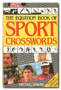 image of The Equation Book Of Sports Crosswords