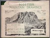 image of Scottish Mountain Drawings : Volume One - The Northern Highlands