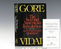 The Second American Revolution and Other Essays (1976-1982).