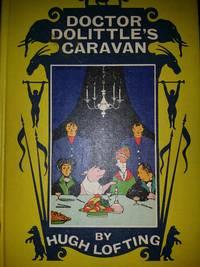 Dr. Doolittle's caravan