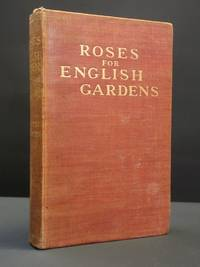 Roses for English Gardens: (The 'Country Life' Library)