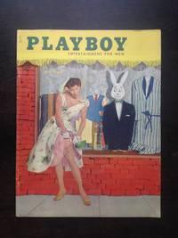 image of PLAYBOY MAGAZINE VOL. 2 NO. 6 JUNE 1955