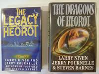 The Legacy of Herot; The Dragons of Heorot (signed)