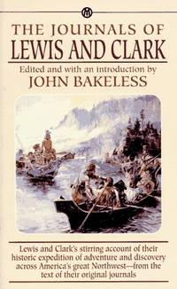 The Journals of Lewis and Clark (Mentor)
